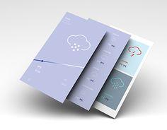 다음 @Behance 프로젝트 확인: \u201cweather app concept\u201d https://www.behance.net/gallery/26214039/weather-app-concept