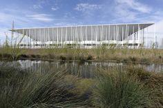The New Bordeaux Stadium / Herzog & de Meuron