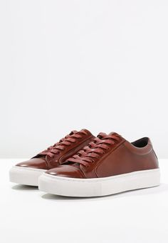 Royal RepubliQ ELPIQUE - Sneakers - tan - Zalando.se