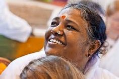 amma consciousness is always present in us now in the present moment ...