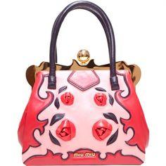 4bf898d03929 MIU MIU spring 2012 Miu Miu Handbags