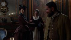 1,300+ UHQ (1080p) Screencaps of Episode 2×03 of Outlander – Useful Occupations and Deceptions | Outlander Online