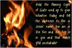 """""""Fire!"""" - Tamar Knochel 