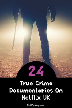 24 True Crime Documentaries On Netflix UK for fans of Making A Murderer or The Staircase -   If you like true crime shows, podcasts like Serial or Into The Dark, or simply finding out the darker side of life, here are 24 documentaries which will show you the story behind true crimes.   BadMammy.com
