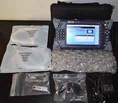 JDSU MTS4000 4126LA Module SM Fiber Optical OTDR Tester T-BERD 4126LA Kit New | eBay