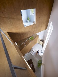 House In Fukawa / Suppose Design Office   ArchDaily