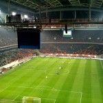 Ajax – Milan 1-1: Balotelli salva il Diavolo in extremis