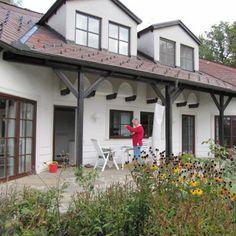 Haus G. - NÖ (2) www.wagner-fenster.at Modern, Outdoor Structures, Design, Windows And Doors, Design Comics