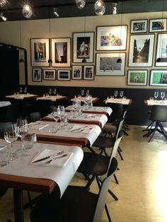 Elvis • Cuisine française • 13 Rue Piliers de Tutelle, 33000 Bordeaux