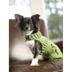Miss Julia's Vintage Knit & Crochet Patterns: Free Patterns - Dog Sweater Coats to Knit & Crochet For LuLuFace Crochet Dog Clothes, Crochet Dog Sweater, Dog Sweater Pattern, Dog Pattern, Pet Clothes, Free Pattern, Sweater Patterns, Knitting Projects, Crochet Projects