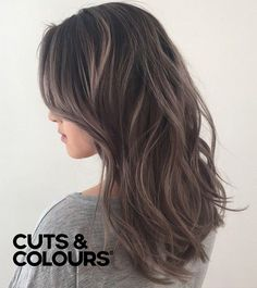 As haarkleur | Colour | CUTS & COLOURS