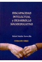 Discapacidad intelectual y desarrollo socioeducativo