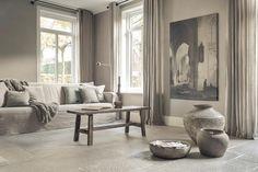 hoffz interieur stenen vloer | www.twoonhuis.nl