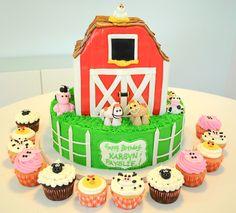 barnyard cakes - Bing Images