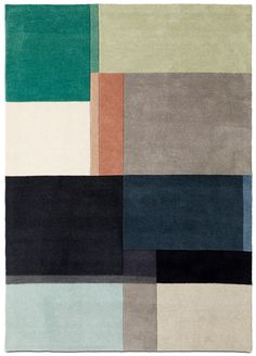 See the wide collection of area rugs in different materials, sizes, shapes and colors from BoConcept. Hotel Carpet, Diy Carpet, Modern Carpet, Rugs On Carpet, Cheap Carpet, E Design, Design Trends, Carpet Trends, Carpet Ideas