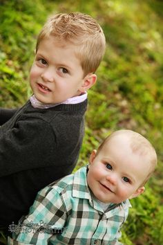 Sibling Pictures - Kendra Pryor Photography