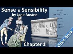 Sense and Sensibility by Jane Austen--Audiobook