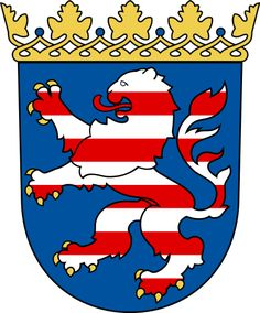 Coat of arms of Hesse.svg