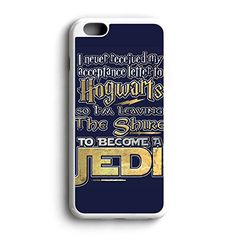 Hogwarts Shire Jedi Quotes Am Fit For iPhone 6 Hardplastic Back Protector Framed White FR23 http://www.amazon.com/dp/B016ZQ9PTY/ref=cm_sw_r_pi_dp_X3yowb1MFA16X