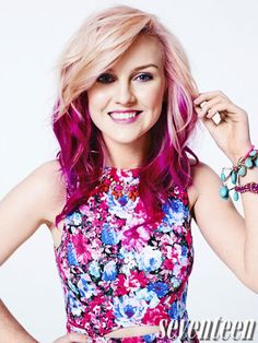 Little Mix Style Pictures and Quotes - Little Mix Fashion Photos - Seventeen