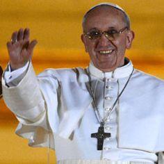 Jorge Mario Bergoglio es el papa Francisco I - http://www.entuespacio.com/destacadas/jorge-mario-bergoglio-es-el-papa-francisco-i/