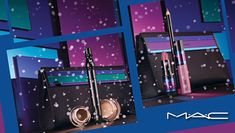 MAC Enchanted Eve Holiday 2015 Collection