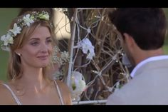 A Wedding Vows Video to Inspire Every Soon-to-be Married. Best wedding video I have seen so far.