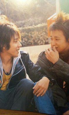 嵐 大宮 Japan Art, Idol, Pairs, Actors, Couple Photos, Couples, Couple Pics, Japanese Art, Actor