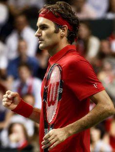 In Davis Cup 2014