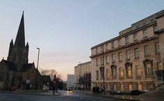From our friends at Leeds  @leedsliss using - Beautiful morning on campus #leedsinwinter #frosty #leedsarchitecture #studyabroad #mondaymotivation #goviewyou