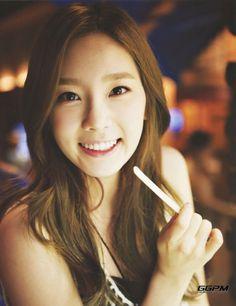 Ah yes...TaeTae always dorky haha
