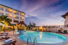 ★★★ Krabi Heritage Hotel, Aonang Beach, Thailand