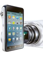 Samsung Galaxy Camera GC100 specifications