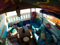 Stay with the locals :) Make yourself at home! Budget surf house in Taghazout, Morocco - Ocean Surf House Taghazout, Morocco