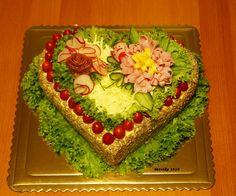 Food Decoration, Food Art, Cake, Desserts, Entrance Halls, Tailgate Desserts, Deserts, Kuchen, Postres