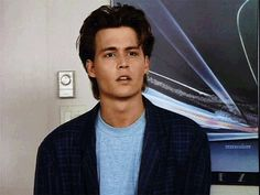 """Johnny Depp 