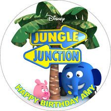jungle junction cakes - Google Search