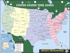 Mapa Estados Unidos Estudos Pinterest