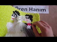 Gelin Damat Püsküllü Lif 1. bölüm - YouTube