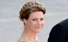 Exclusief #interview met kleurrijke royal prinses Märtha Louise >>  #mustread #royalty