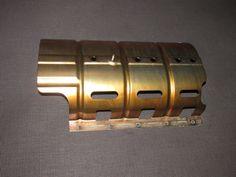 90 91 92 93 Mazda Miata OEM Engine Oil Pan Baffle Plate