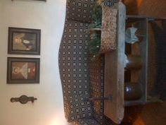 Love this coffee table!