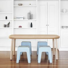 Sorry I missed my lust list last week! We were moving and life just got a bit hectic! DesignByThem's Butter Stool now comes in a new light blue colour. I love the look of these stools and the fact they're made from 80% recycled materials.… The post Jen's lust list 07.03.17 appeared first on The Interiors Addict.  Jen's lust list 07.03.17   http://www.homemidas.com/2017/03/07/jens-lust-list-07-03-17/