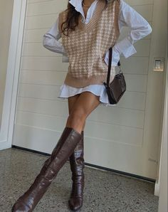 Adrette Outfits, Cute Casual Outfits, Fall Outfits, Beach Outfits, Stylish Outfits, Looks Chic, Looks Style, Aesthetic Fashion, Aesthetic Clothes