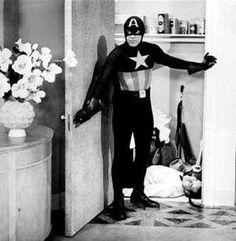 Captain America 1944, Batman, Superhero, Fictional Characters, Fantasy Characters