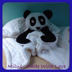MILUŚ- Made With Love