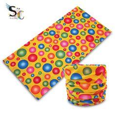 $ 1.2 Ball design bandana