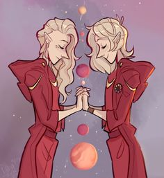 Image result for the adventure zone red robes