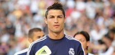 Cristiano Ronaldo by kelseyinfo
