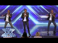 """AKNU - Brothers from LA Perform """"Valerie"""" - THE X FACTOR USA 2013 - YouTube"""